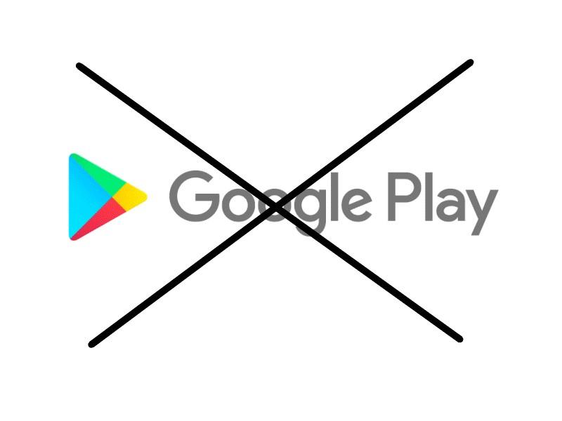 Sarà ancora necessario il Play Store?