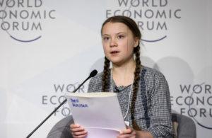 Il Clima e Greta Thunberg: i dilemmi sull'Accordo di Parigi
