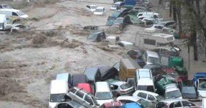 Alluvione Genova 2011: Vincenzi e l'allerta meteo inascoltata