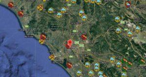 Meteo Roma: Alluvione Flop