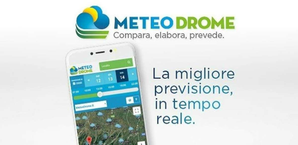 Meteodrome - Il Progetto