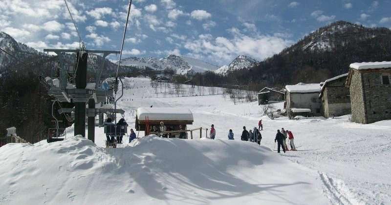 Meteo Week-End 13-14 Aprile 2019 con instabilità e sorpresa Neve