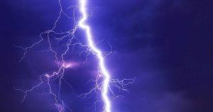 Meteo Pasquetta 2019: Allerta Gialla della protezione civile per Lunedì 22 Aprile