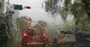 Meteo Allerta Gialla estesa a 8 regioni per Martedì 23 Aprile 2019