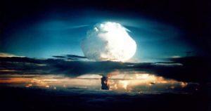 Tornado e atomica di Hiroshima: che cosa li accomuna?
