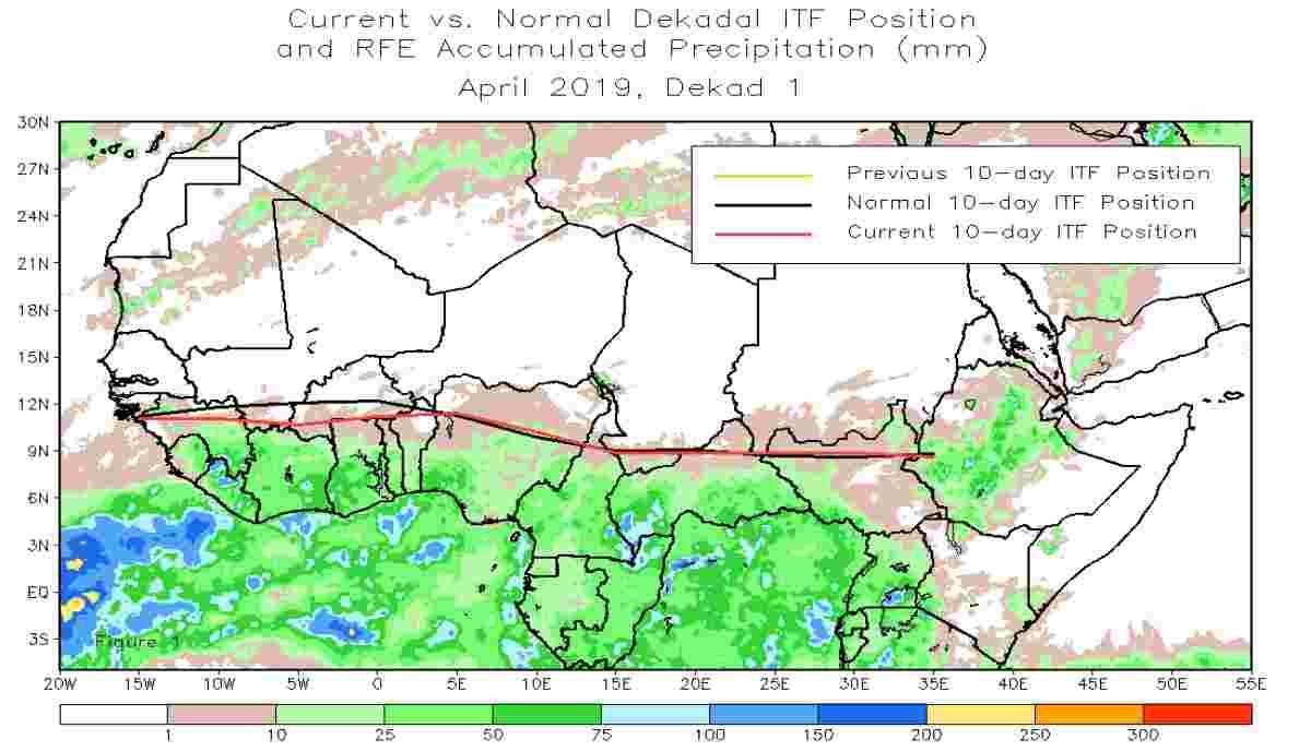 """Meteo Settimana Santa 2019: primo """"boom"""" di caldo africano, arriva o no?"""