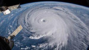 NOAA: come sarà la stagione degli uragani nel 2019 ?