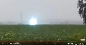 Fulmini globulari, esistono? Da che cosa hanno origine? Il Video