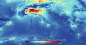 Protocollo Aria Pulita, Italia per il clima: cosa prevede?