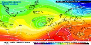 Previsioni Meteo Giugno 2019: eppure qualcosa cambierà
