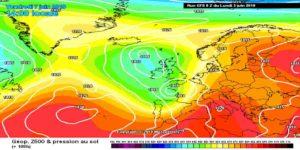 Previsioni Meteo Giugno 2019: farà davvero caldo questa settimana?