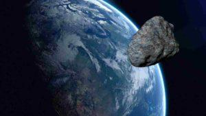 Asteroide GIGANTE colpirà la Terra entro Settembre 2019; Sicuri? No