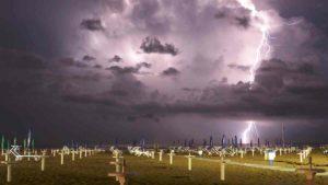 Allerta Meteo Week-End 22-23 Giugno 2019: Previsto Forte Maltempo