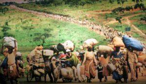 Scontro Viminale - ONG, se ne parla più della strage in Ruanda; Perché?