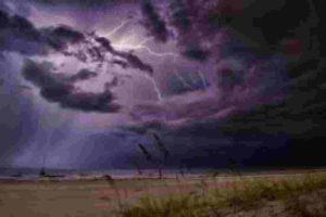 Meteo Luglio 2019: da un estremo all'altro! Profondo Ciclone in Arrivo