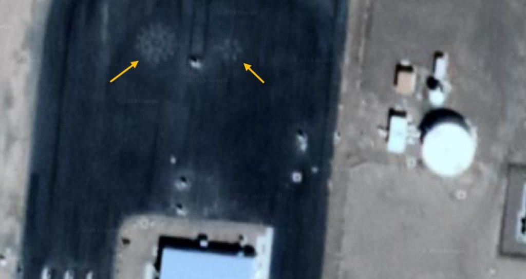 AREA 51: Piramidi nel deserto, crateri e altro; le immagini dalla nostra app