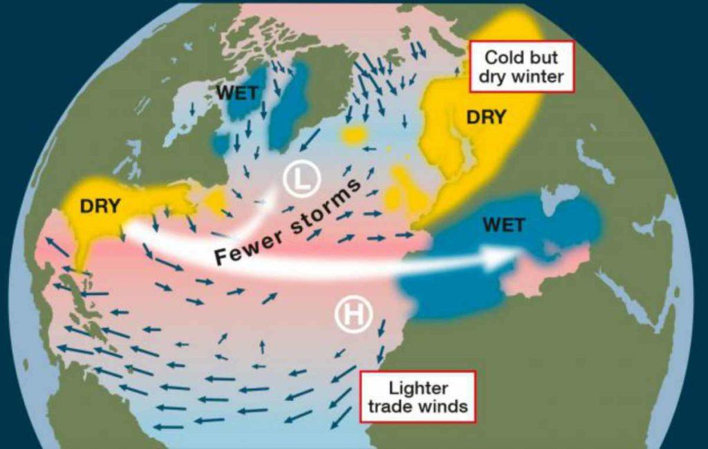 Meteo: Inverno 2019-2020, ecco le prime ipotesi su come potrebbe essere