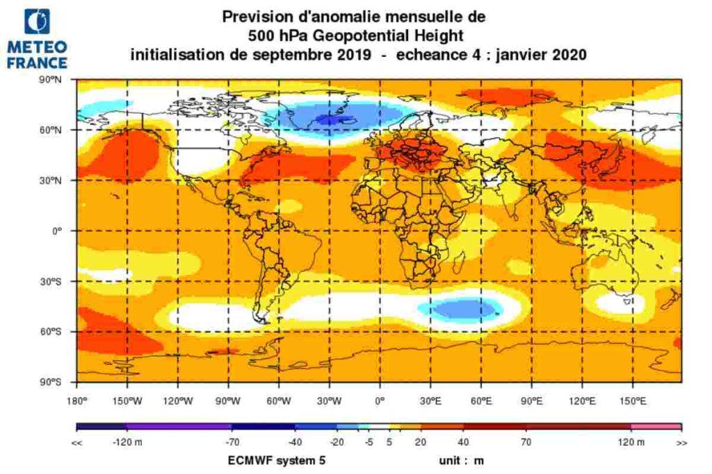 Previsioni Inverno 2019-2020: i segnali sono contrastanti