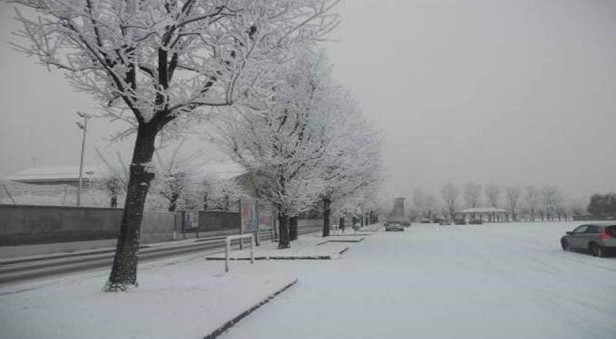 Neve Chimica: cos'è, come si forma? E perché è sempre meno frequente?