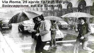 Meteo Storia: nevicate tardive in Italia, episodi ad Aprile e Maggio