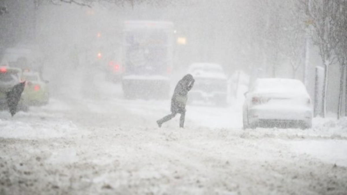 Meteo Neve 4-5 Febbraio 2020: fiocchi fino a bassa quota