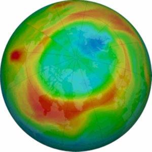 Buco dell'Ozono 2020: non smette mai di sorprendere