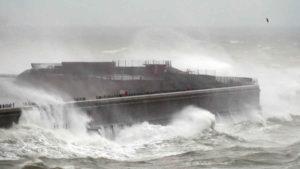 """Meteo Febbraio 2020: Italia lambita dal ciclone """"Ciara"""", poi irruzione polare?"""
