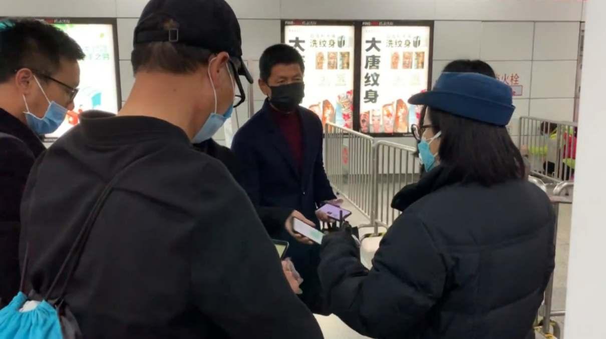 CORONAVIRUS: Inquietante sistema di gestione dell'Epidemia in CINA