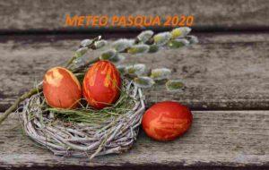 METEO PASQUA 2020: fase dinamica sull'ITALIA, ma ci sono GRANDI NOVITÀ