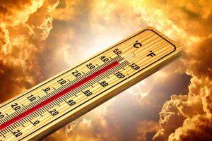 Meteo Venerdì 13 Marzo 2020 attesi oltre +20°C, poi rapido fronte freddo