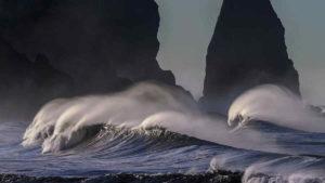 Clima 2020: aumento del livello dei mari, a rischio inondazione il 50% di spiagge mondiali