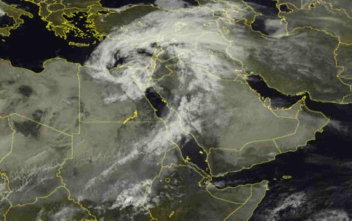 Maltempo Egitto: piogge torrenziali, almeno 7 vittime; il video