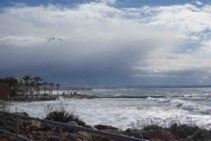 Tendenza Meteo fine Marzo-inizio Aprile 2020: possibile fase instabile prolungata