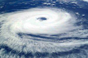 METEO Aprile 2020: CICLONE TROPICALE HAROLD verso la categoria 5