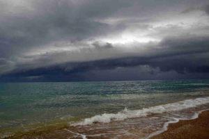 Meteo Aprile 2020: Anticiclone in graduale indebolimento, Lunedì arriva il MALTEMPO
