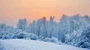 Meteo Natale-Capodanno 2020-2021: Importanti Novità sulla Neve prevista