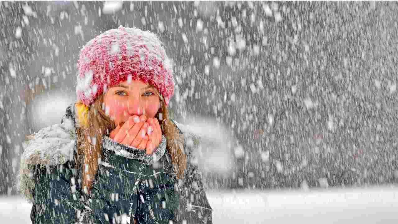 Meteo Ultima Settimana 2020: Neve Copiosa anche in Pianura, ecco dove