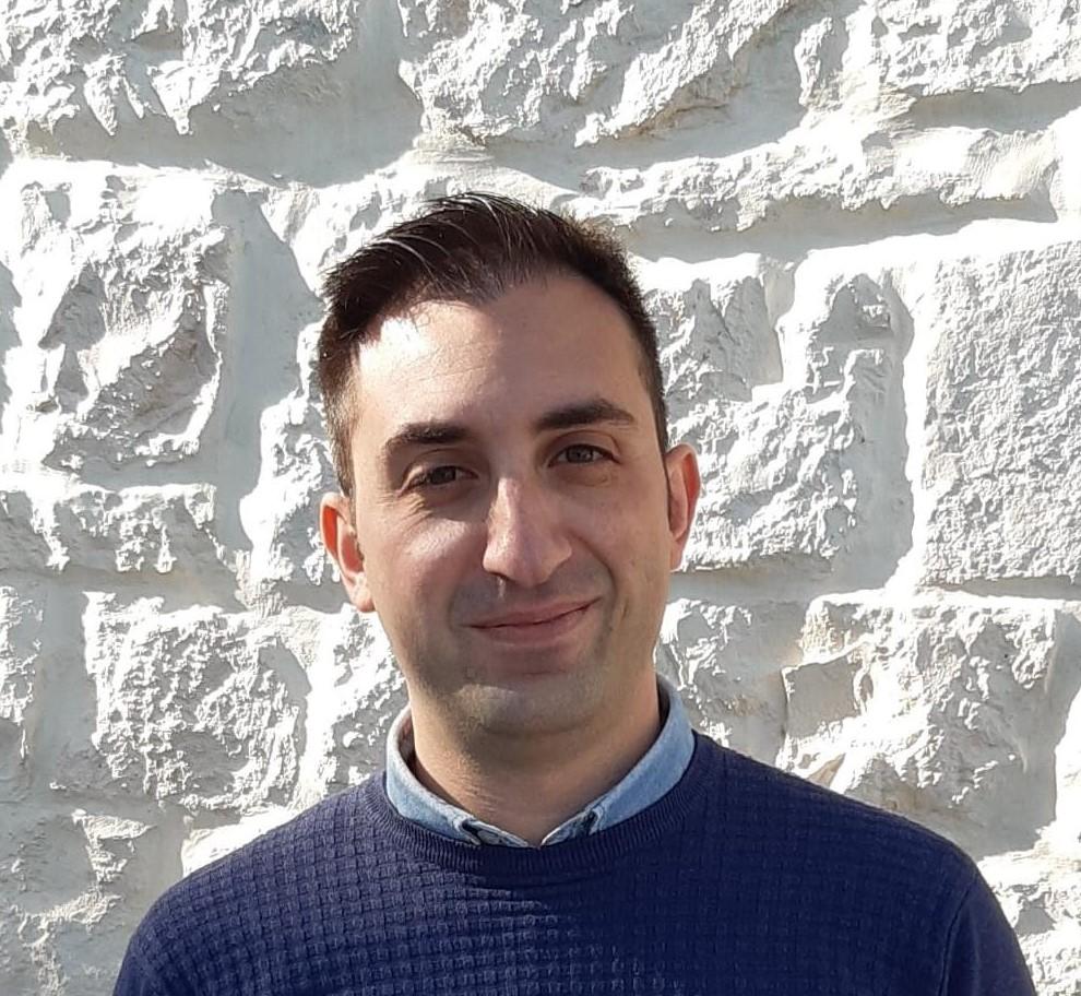 Cosimo Caiazzo - Meteorologo - Meteodrome