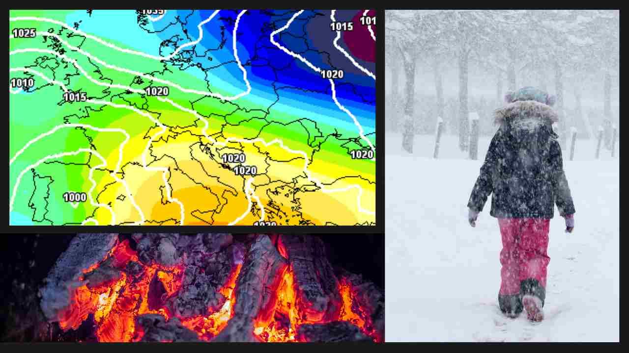 Meteo Febbraio 2021: Italia tra Gelo Estremo e Caldo Anomalo
