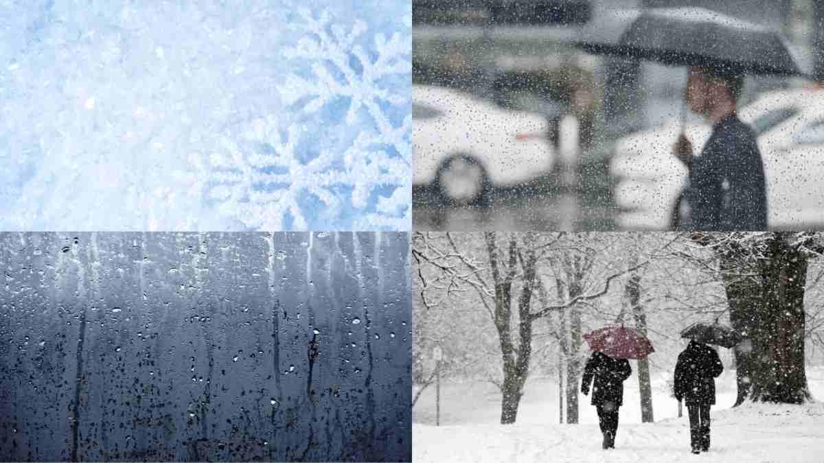 Meteo: Week-End 23-24 Gennaio Perturbato, Sorprese a Inizio Settimana?