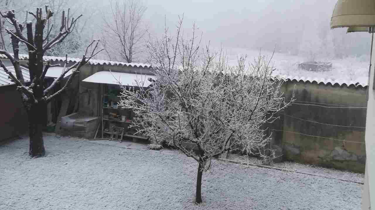Meteo: Neve Chimica in Val Padana, Cos'è? Si ripresenterà ancora?