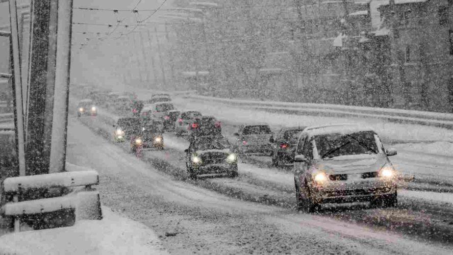 Meteo Week-End 09-10 Gennaio 2021: Ancora Neve Diffusa in Pianura?