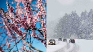 Meteo 16-17 Febbraio: Gelo in ritirata, avanza l'Anticiclone; fino a quando?