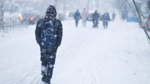 Meteo Week-End: Sarà Neve anche dove non era stato previsto?