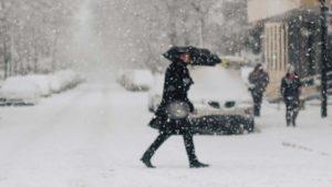 Meteo: San Valentino tra Neve e Gelo; ecco i dettagli e la Tendenza