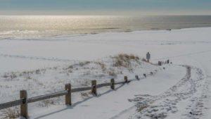 Meteo: tra poche ore Gelo + Neve + Effetto Adriatico; non solo, e poi?