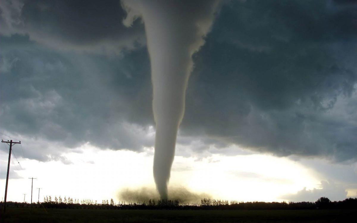 Meteo: Incredibile Tornado in Spagna, ecco il video!