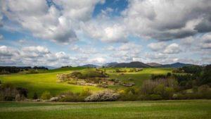 Meteo Week-End 24-25 Aprile: Il tempo migliora, ma durerà poco!
