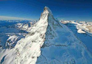 Neve d'alta quota sulle Alpi: inquietanti novità da un nuovo studio!