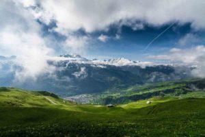 Meteo Week-End: Italia divisa tra il Caldo in aumento e le Forti Piogge!